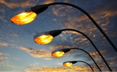 Green Investment Bank flicks switch on £40m Kent streetlighting project