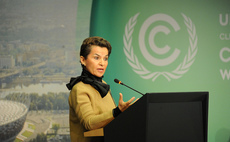 COP 19: Warsaw Summit struggles to catch eye of green investors
