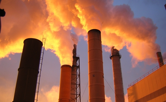IEA: Energy-related CO2 emissions rise for first time in three years