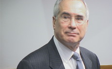Lord Stern: On market failures, World Wars, and the 'only growth story on offer'