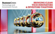 BusinessGreen Technology and Investment Forum: Preview