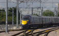 Solar-powered trains viable in UK, study finds
