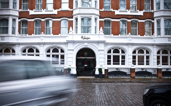 The Malmaison chain along with Hotel du Vin comprise 33 hotels across the UK | Credit: Malmaison
