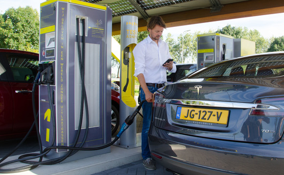 Fast work: Fastned almost doubles bond issue in response to 'strong demand'