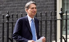 Spring Statement: Hammond set to step up climate action in response to School Strikes
