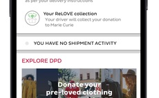 ReLove: ASOS and DPD debut circular fashion collection service