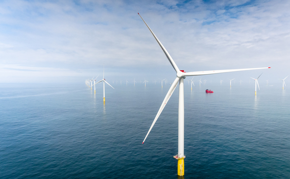 Companies can use sustainable bonds to fund renewable energy purchases   Credit: Equinor