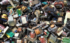Global e-waste market to top $1.8bn by 2017