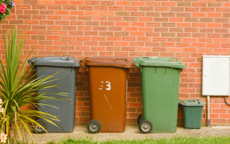 Government unveils plan to streamline recycling across England