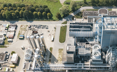 The technology is to be installed at AVR's Energy from Waste plant in Duvien, Holland