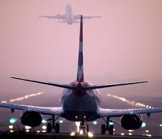Airlines, energy firms and trade bodies join government's Jet Zero Council