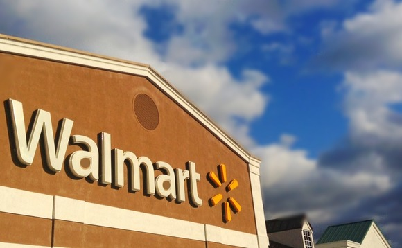 Walmart buys into 'game-changing' science-based emissions targets with host of new green goals