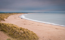 Campaigners warned that the mine would hurt local landscapes, including nearby Druridge Bay | Credit: Newcastle University