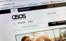 ASOS unveils 'circular' fashion collection