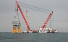 Four consortia shortlisted for £311m offshore wind grid link