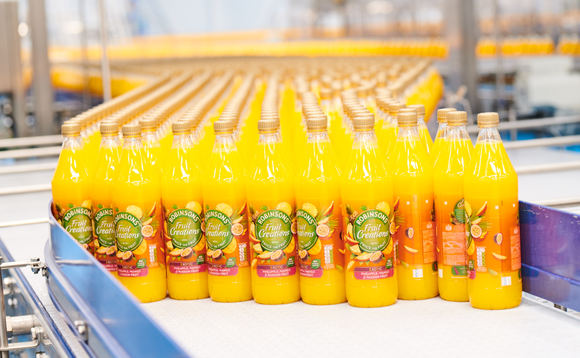 Britvic is to pay interest on the loan depending on its sustainability progress