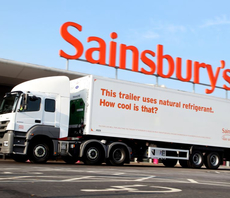 Sainsbury's pulls forward net zero target for own operations to 2035