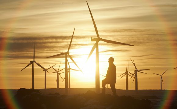Wind investments power uptick in Iberdrola profits