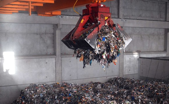 Metals recycling | Credit: SHnaks Group