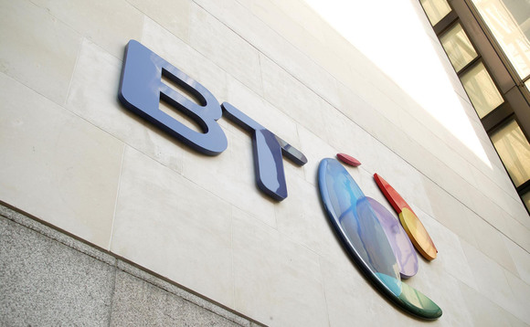BT is reportedly aiming to phase out petrol and deisel service vehicles from its fleet over the coming years