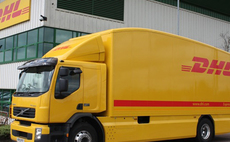 DHL, one of the alliance's founding members, is aiming to reach net zero emissions from transport activities by 2050