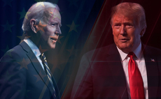 The White House effect: Biden, Trump, and the outlook for green business