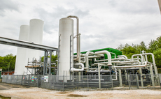 Highview Power secures £10m funding boost for 'world's largest' liquid air energy storage facility