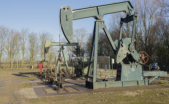 Cuadrilla gets green light for oil test at Balcombe