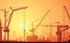 Poll: Construction industry embraces carbon reduction trend