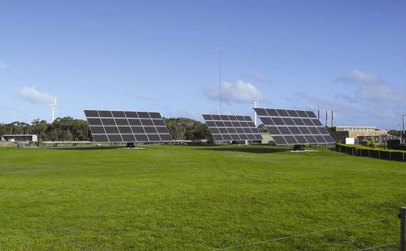 Gaelectric to combine solar and wind at Pomeroy renewables farm