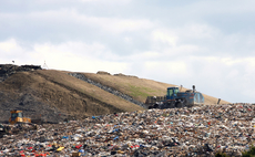 The landfill tax has slashed landfill waste in the UK