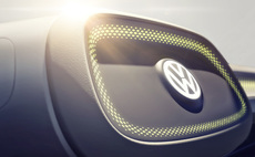 VW prepares to unveil 'crossover' EV to challenge Tesla Model X