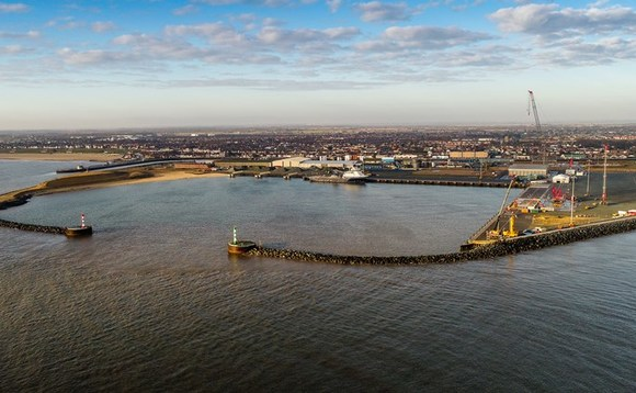 Great Yarmouth (photo: Peel Ports)