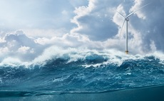 A visual of the state-of-the-art turbine, set to hit the market in 2024. Credit: Siemens Gamesa