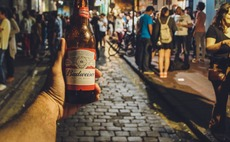 Budweiser brews up green tariff for pubs and bars