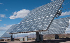 GE research director: Solar to reach fossil fuel parity in five years