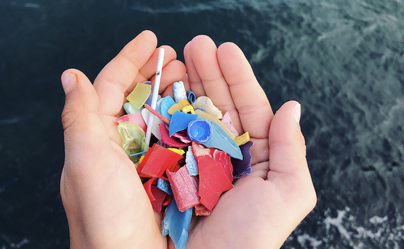 The government and Sky are joint-funding plastic waste innovations | Credit: Sky