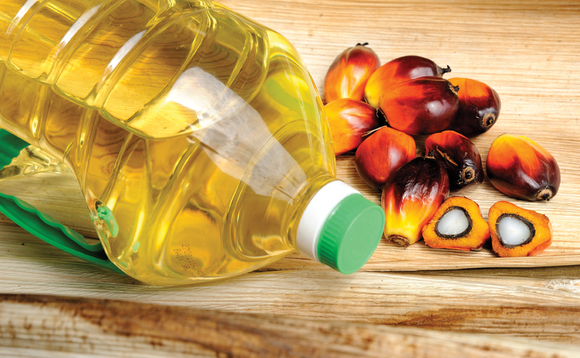 The task force will consider how to lessen environmental impact of products such as palm oil