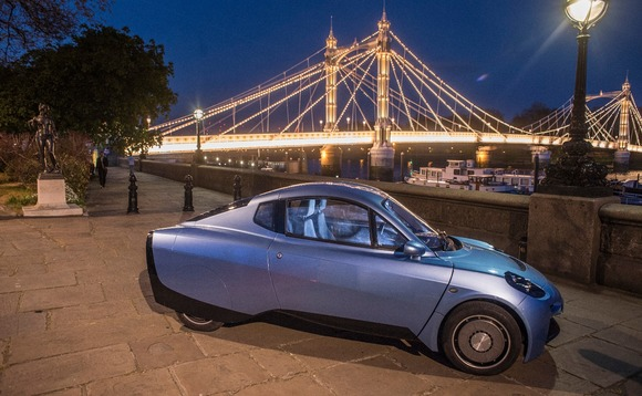 How Riversimple plans to revolutionise (and simplify) the green car ownership model
