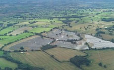 Lightsource connects UK's first contract for difference solar farm, but how many more will follow?