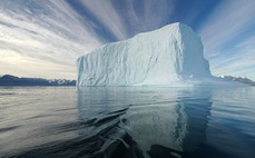 Greenland's ice melting faster than scientists previously thought - study