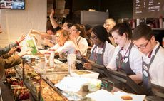 Pret to gobble up EAT to expand 'Veggie Pret' brand