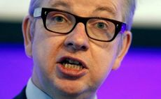 'Morally indefensible': Gove announces food waste crackdown in conference speech