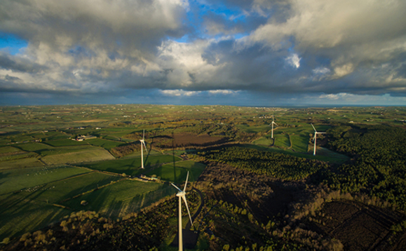 Wind farms saved 36 million tonnes of carbon emissions over six years, study shows