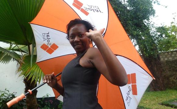 Women in Solar: SunnyMoney's Linda Wamune