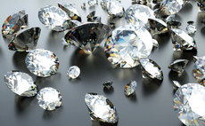 Low carbon diamonds? De Beers pledges to reach carbon neutrality across operations by 2030