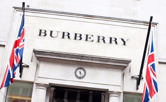 Burberry vows to end burning of unsold goods