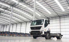 Tevva and Vattenfall team up for electric truck push