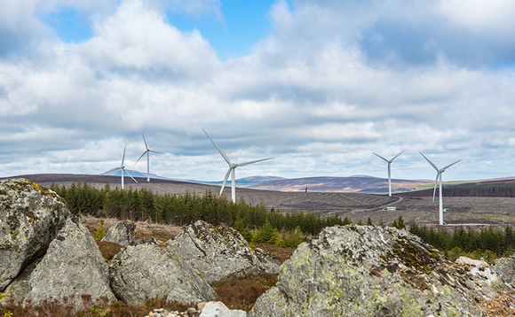 Scottish Tories look to quash hopes of onshore wind revival