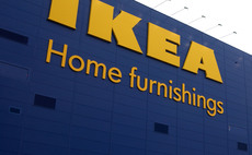 IKEA snaps up 25 per cent stake in German offshore wind farm